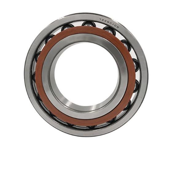 35 mm x 55 mm x 10 mm  SKF S71907 CB/HCP4A Rolamentos de esferas de contacto angular