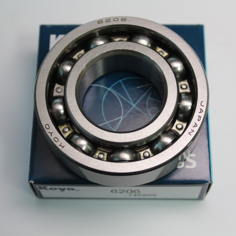 220 mm x 270 mm x 24 mm  KOYO 6844 Rolamentos de esferas profundas