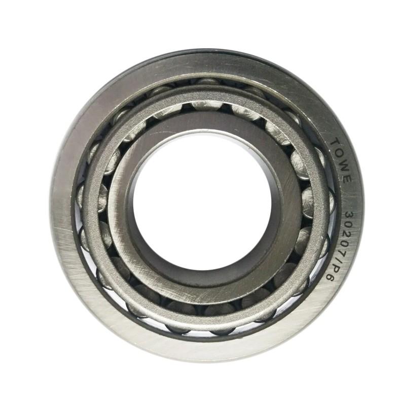 70 mm x 125 mm x 24 mm  FAG 30214-A Rolamentos de rolos gravados