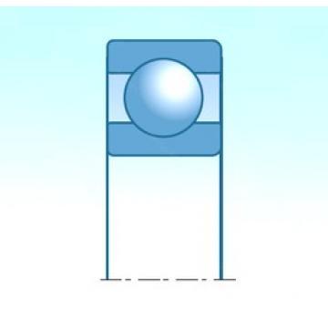 25 mm x 57 mm x 15 mm  KOYO 83A069 Rolamentos de esferas profundas
