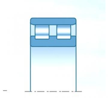 120,000 mm x 220,000 mm x 282,000 mm  NTN 2R2472LL Rolamentos cilíndricos