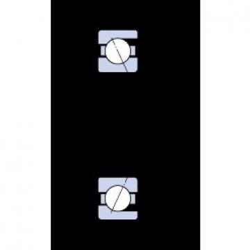 750 mm x 920 mm x 78 mm  SKF 718/750 AGMB Rolamentos de esferas de contacto angular