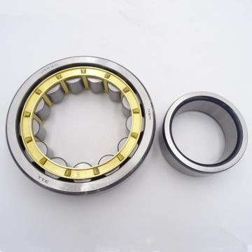 90 mm x 160 mm x 40 mm  NTN N2218 Rolamentos cilíndricos