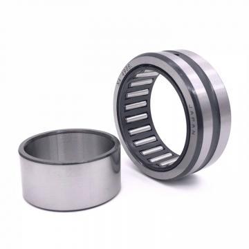 25 mm x 47 mm x 20 mm  ISO PNA25/47 Rolamentos de agulha