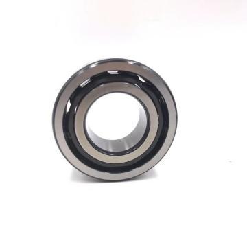 45 mm x 75 mm x 16 mm  SKF 7009 ACD/P4AH Rolamentos de esferas de contacto angular