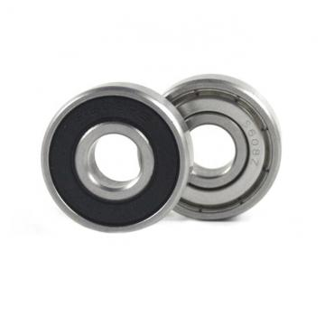 5 mm x 9 mm x 2,5 mm  KOYO MLF5009 Rolamentos de esferas profundas