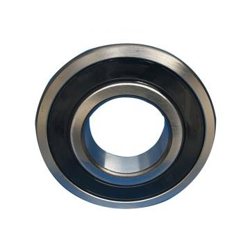 80 mm x 110 mm x 16 mm  KOYO 6916 Rolamentos de esferas profundas