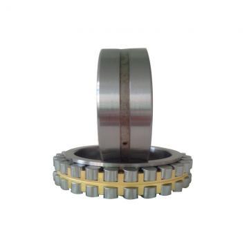 180 mm x 320 mm x 52 mm  NTN NU236E Rolamentos cilíndricos