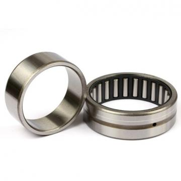 25 mm x 38 mm x 30 mm  ISO NKI25/30 Rolamentos de agulha