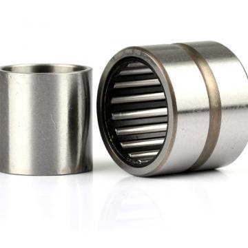 17 mm x 29 mm x 16 mm  ISO NKI17/16 Rolamentos de agulha