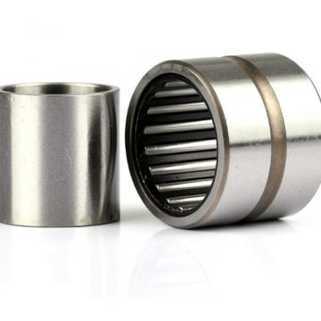 30 mm x 47 mm x 23 mm  ISO NA5906 Rolamentos de agulha