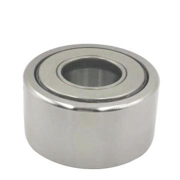 120 mm x 165 mm x 60 mm  ISO NA5924 Rolamentos de agulha