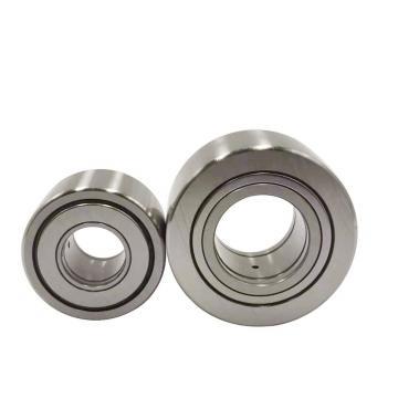 360 mm x 440 mm x 80 mm  ISO NA4872 Rolamentos de agulha