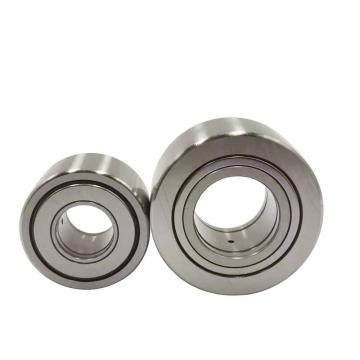 380 mm x 480 mm x 100 mm  ISO NA4876 Rolamentos de agulha