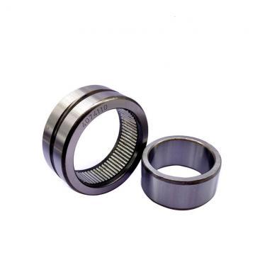 40 mm x 62 mm x 30 mm  ISO NA5908 Rolamentos de agulha