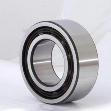 35 mm x 80 mm x 21 mm  SKF QJ307N2MA Rolamentos de esferas de contacto angular
