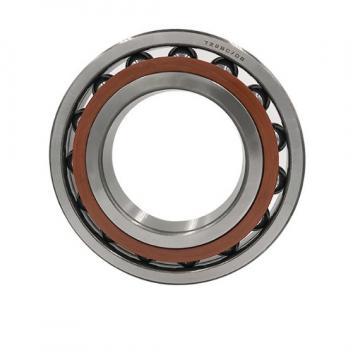 280 mm x 500 mm x 80 mm  SKF 7256 BM Rolamentos de esferas de contacto angular