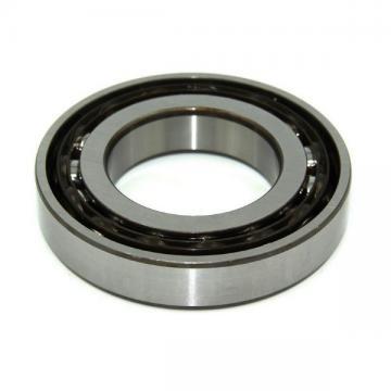 20 mm x 42 mm x 12 mm  SKF 7004 CD/HCP4AH Rolamentos de esferas de contacto angular