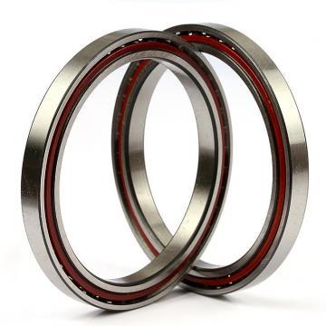 25 mm x 62 mm x 17 mm  SKF 7305 BECBM Rolamentos de esferas de contacto angular