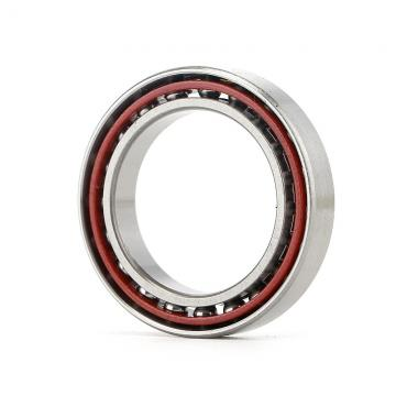 80 mm x 125 mm x 22 mm  SKF S7016 CD/P4A Rolamentos de esferas de contacto angular