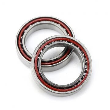 40 mm x 68 mm x 15 mm  SKF 7008 ACE/HCP4A Rolamentos de esferas de contacto angular