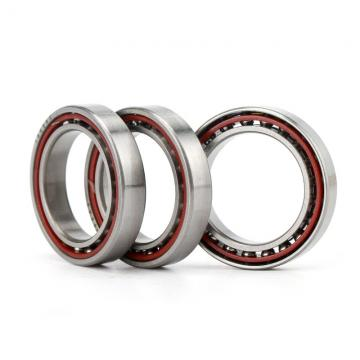 35 mm x 80 mm x 21 mm  SKF 7307 BECBY Rolamentos de esferas de contacto angular