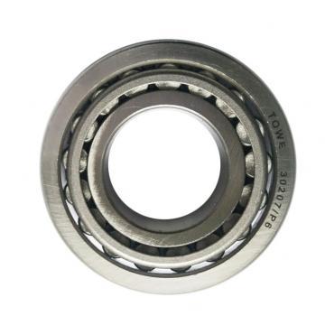 60,325 mm x 130,175 mm x 33,338 mm  FAG KHM911245-HM911210 Rolamentos de rolos gravados