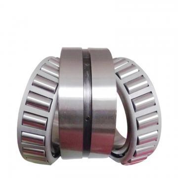 50,8 mm x 107,95 mm x 36,957 mm  FAG K537-532-X Rolamentos de rolos gravados