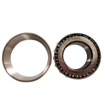 35 mm x 62 mm x 18 mm  FAG 32007-X Rolamentos de rolos gravados
