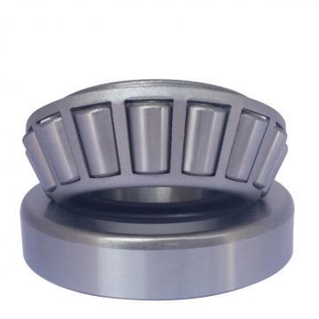 50,8 mm x 95,25 mm x 28,575 mm  FAG K33889-33822 Rolamentos de rolos gravados