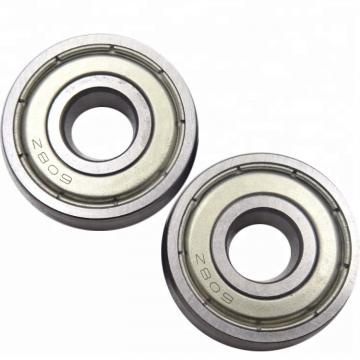 SKF 353078 A Rolamentos axiais de rolos cônicos