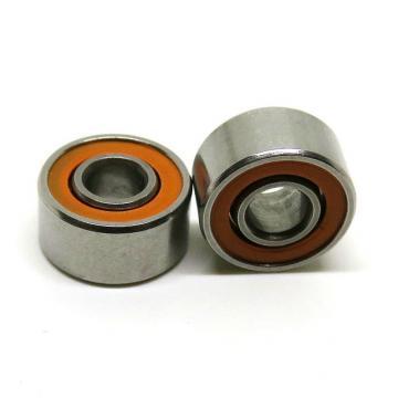 SKF BFSD 353305 U Conjuntos de pressão do rolo e da gaiola da agulha