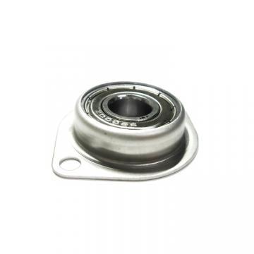 Axle end cap K85521-90010 Assembleia de rolamentos com FITA