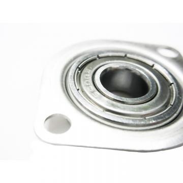 Recessed end cap K399069-90010 Backing spacer K118891 Vent fitting K83093        Unidades compactas de rolamento de FITA