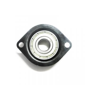 Axle end cap K85517-90012 Assembleia de rolamentos com FITA