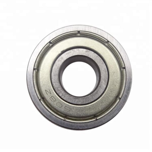 SKF BFSD 353322/HA4 Rolamentos axiais de rolos cilíndricos #2 image