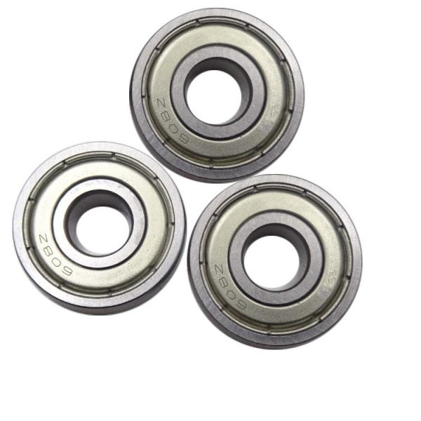 SKF 353022 Rolamentos axiais de rolos cônicos #3 image