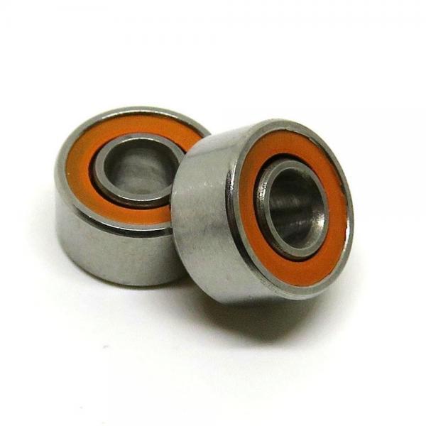 SKF 353022 Rolamentos axiais de rolos cônicos #5 image